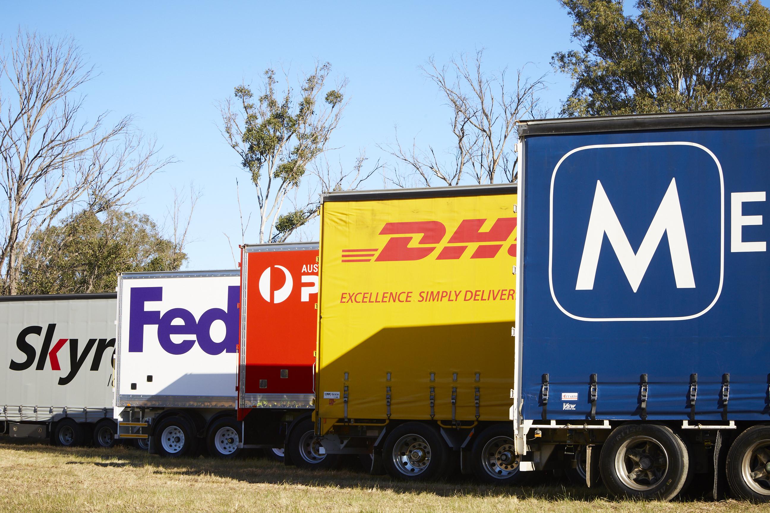 FTA - Freight Trade Alliance